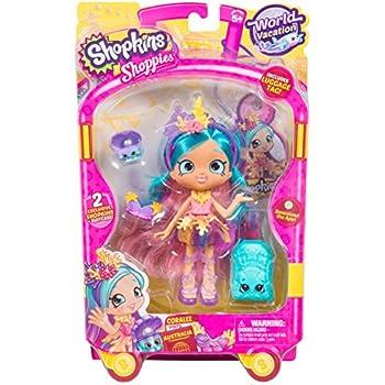 Shopkins Coralee Visits Australia | Shopkin.Toys - Image 1