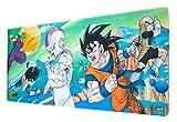 Alfombrilla ratón Dragon Ball 1 - Alfombrilla gaming - Mousepad XXL - Dragon Ball...