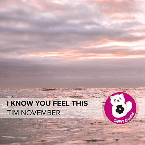 Tim November