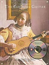 The Baroque Guitar (Frederick Noad Guitar Anthology)