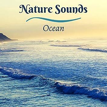 Nature Sounds Ocean - Calming Ocean Waves, Nature Sounds for Focusing