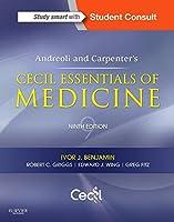Andreoli and Carpenter's Cecil Essentials of Medicine (Cecil Medicine)