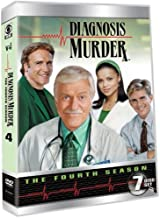 diagnosis murder season 4 dvd
