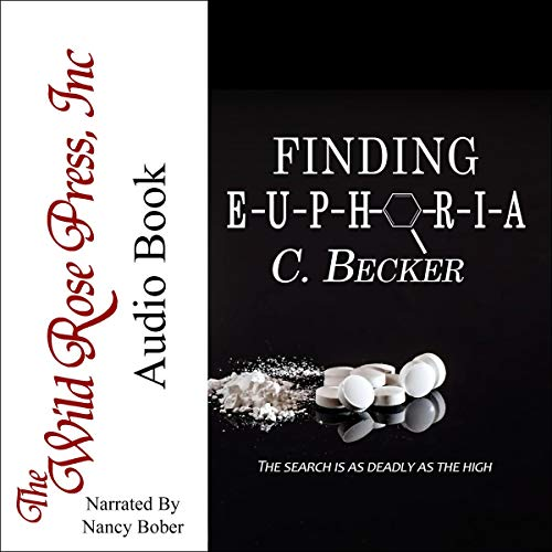 Finding Euphoria audiobook cover art