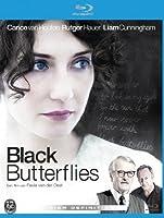 Black Butterflies [Blu-ray]