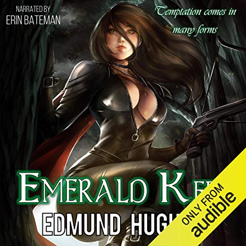Emerald Keep cover art