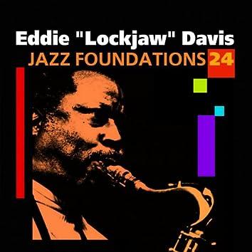 Jazz Foundations Vol. 24