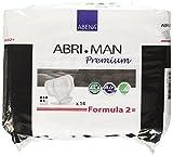 ABENA Abri Man Formula 2 Air plus - Pañales para adultos