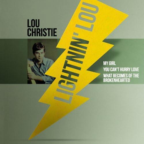 Lou Christie