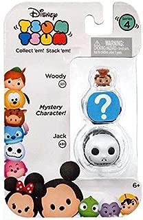Disney Tsum Tsum Series 4 Woody & Jack 1