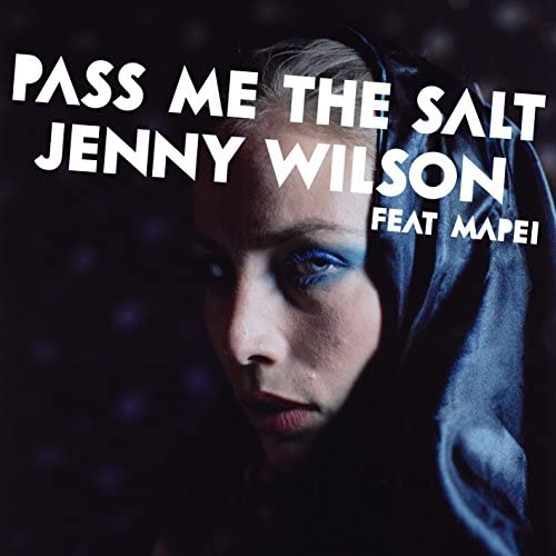 Jenny Wilson feat. Mapei