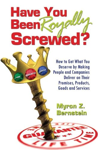 Have You Been Royally Screwed? (English Edition)