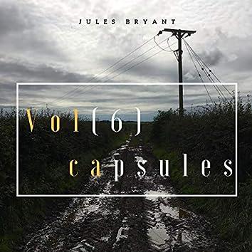 Capsules, Vol. 6