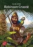 Robinson Crusoé - Texte abrégé