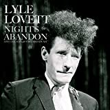 Night's Abandon (Live Chicago 1988)