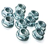 503220001 Bar Nuts 10 Pack for HUSQVARNA & Other Chainsaw Brands 43301912330