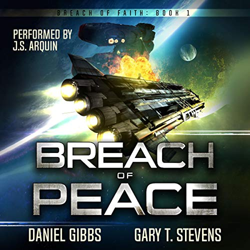 Couverture de Breach of Peace