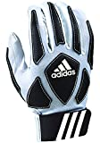 Best Football Lineman Gloves - adidas Scorch Destroyer Youth Full Finger Lineman's Gloves Review