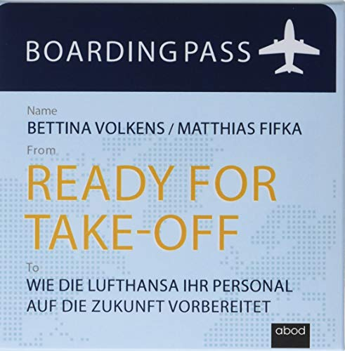 Ready for Take-off cover art