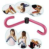 KUWAN Master Oberschenkel Trainingsgerät Thighmaster Fitness Workout Thighmaster Trainingsgerät Home