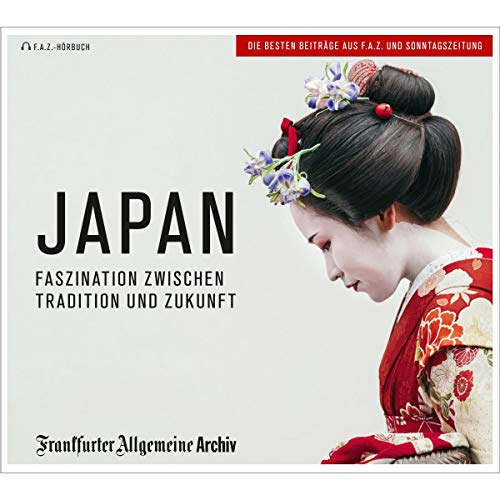 Japan: Faszination zwischen Tradition und Zukunft