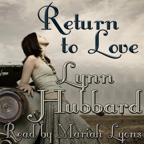 Return to Love audiobook cover art