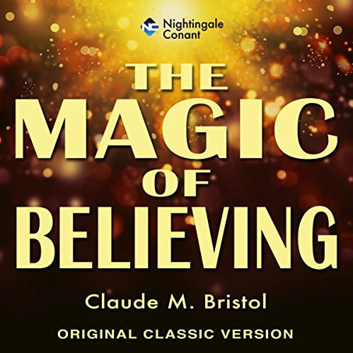 Couverture de The Magic of Believing