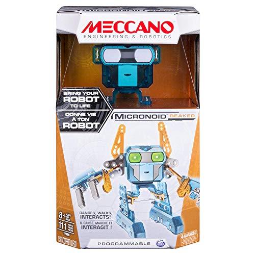 MECCANO 15.342.600,8cm micronoid Becher Zubehör