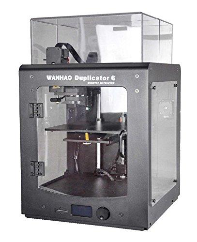 Wanhao – Duplicator D6C - 3