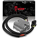 MZS 4014029 Regulator Rectifier Voltage Compatible with Sportsman 325 570 850/ RZR 570 900 1000/ RZR 4 900 1000 Replaces 4015229 4013247 4013904