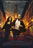 Inferno – Tom Hanks – Portuguese Movie Wall Poster