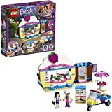 LEGO Friends Le Cupcake Caf d'Olivia Jeu de construction, 6 Ans et Plus, 335 Pices 41366