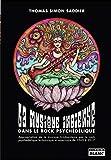 Sitar et rock'n'roll L'appropriation de la musique hindoustani par le rock psychédélique britannique et américain (Camion Blanc) (French Edition)