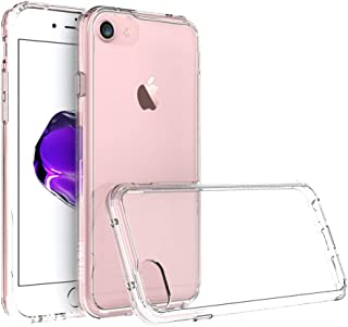 Capa Komodo para iPhone 8, Privilege, PRIVKOMODOIP8WHT, Transparente