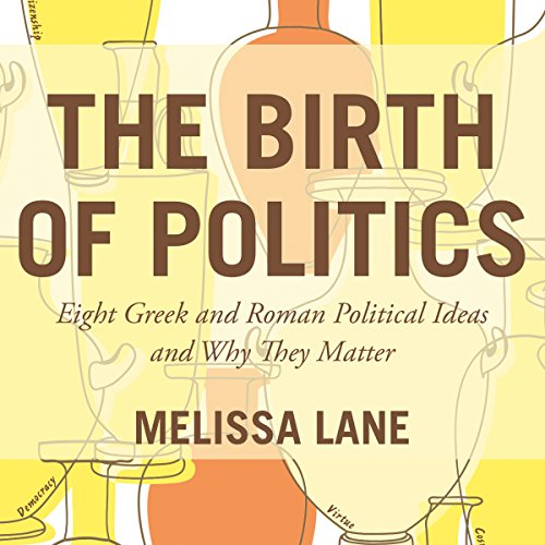 The Birth of Politics cover art