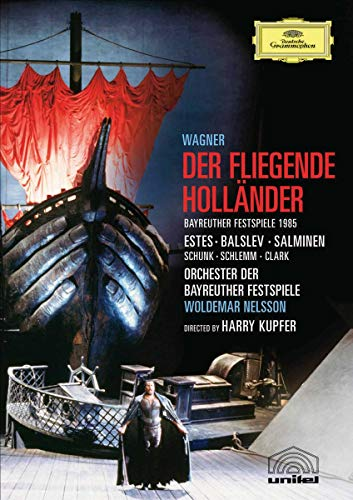 Wagner, Richard - Der fliegende Holländer