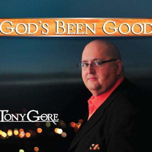 Tony Gore
