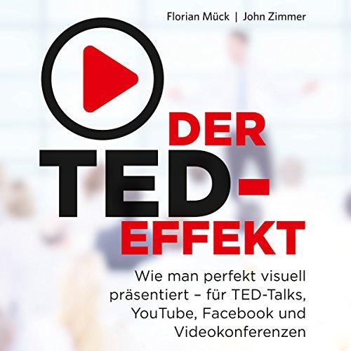 Der TED-Effekt audiobook cover art