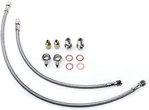 Kinugawa Turbo Water Coolant Kit For Nissan TD42 GQ Patrol w/Stock HT18 Turbo
