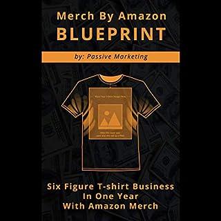 Merch by Amazon Blueprint cover art