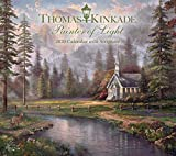 Kinkade, T: Thomas Kinkade Painter of Light with Scripture 2 - Thomas Kinkade
