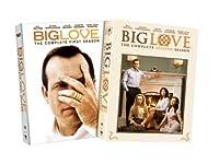Big Love: Complete Seasons 1 & 2 [DVD]