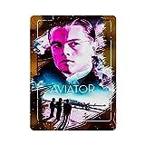 HD-Film-Poster The Aviator 14, Leinwand-Poster,