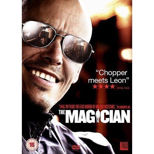 The Magician (2005) [ Origine UK, Nessuna Lingua Italiana ]