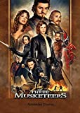 The Three Musketeers - The Three Musketeers follows the adventures of the young Gascon nobleman...