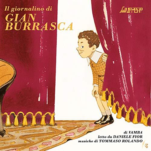 Il giornalino di Gian Burrasca - 20 e 21 Settembre cover art