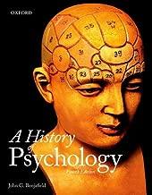 Best a history of psychology benjafield Reviews