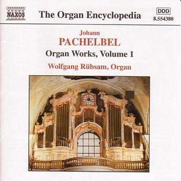 PACHELBEL: Organ Works