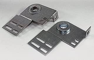 Best garage door end bearing plate for sale Reviews