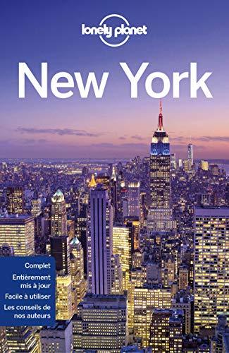 New York City Guide - 12ed